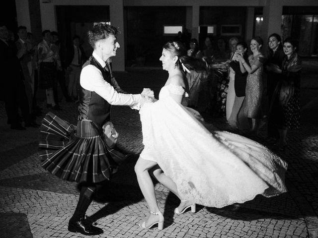 O casamento de Simon e Anna em Cascais, Cascais 110