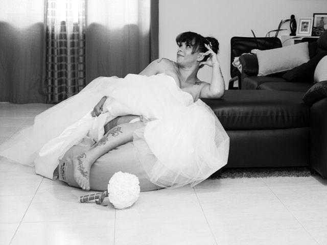 O casamento de Ricardo e Andrea em Pegões, Montijo 22
