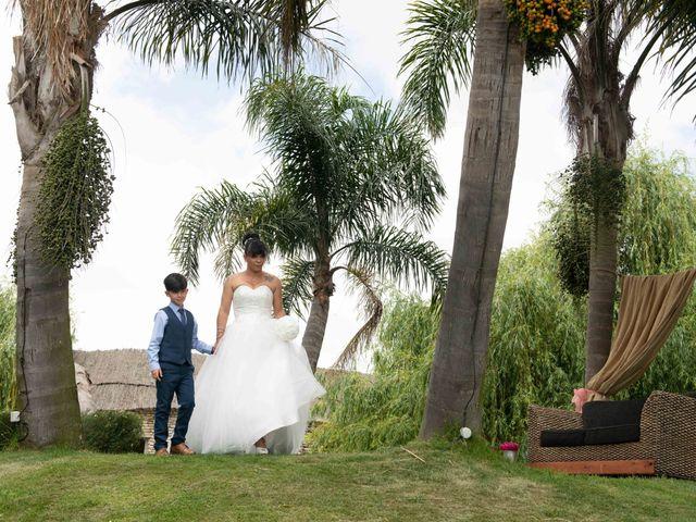 O casamento de Ricardo e Andrea em Pegões, Montijo 36