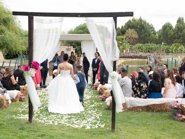 O casamento de Ricardo e Andrea em Pegões, Montijo 37