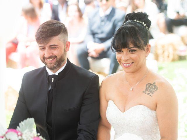 O casamento de Ricardo e Andrea em Pegões, Montijo 38