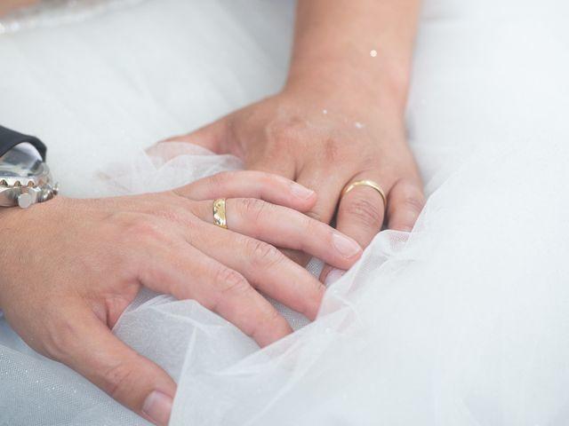 O casamento de Ricardo e Andrea em Pegões, Montijo 45