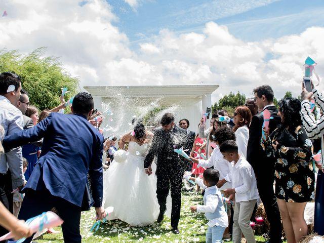 O casamento de Ricardo e Andrea em Pegões, Montijo 1