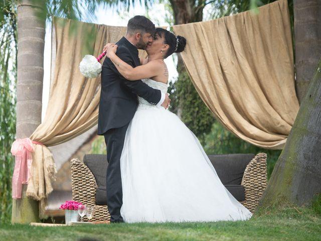 O casamento de Ricardo e Andrea em Pegões, Montijo 50