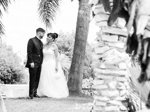 O casamento de Ricardo e Andrea em Pegões, Montijo 2