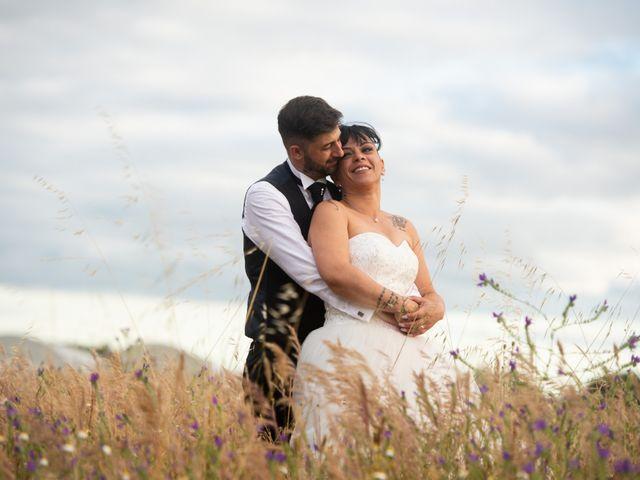 O casamento de Ricardo e Andrea em Pegões, Montijo 52