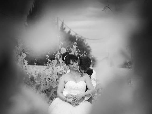 O casamento de Ricardo e Andrea em Pegões, Montijo 54