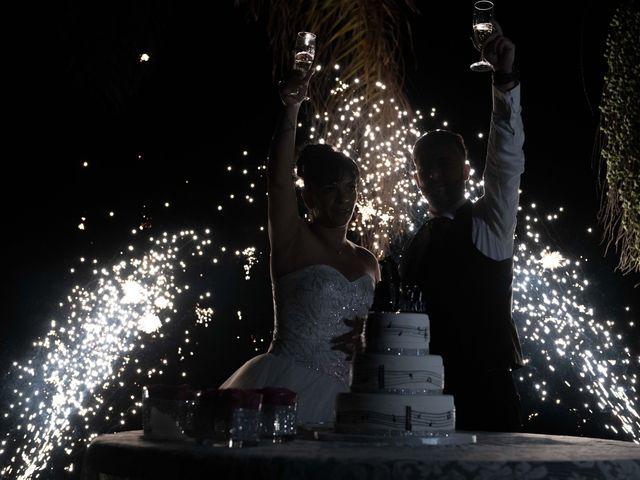 O casamento de Ricardo e Andrea em Pegões, Montijo 56