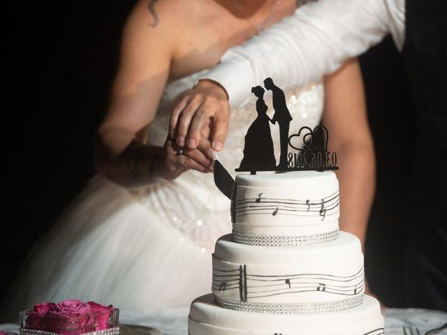 O casamento de Ricardo e Andrea em Pegões, Montijo 58