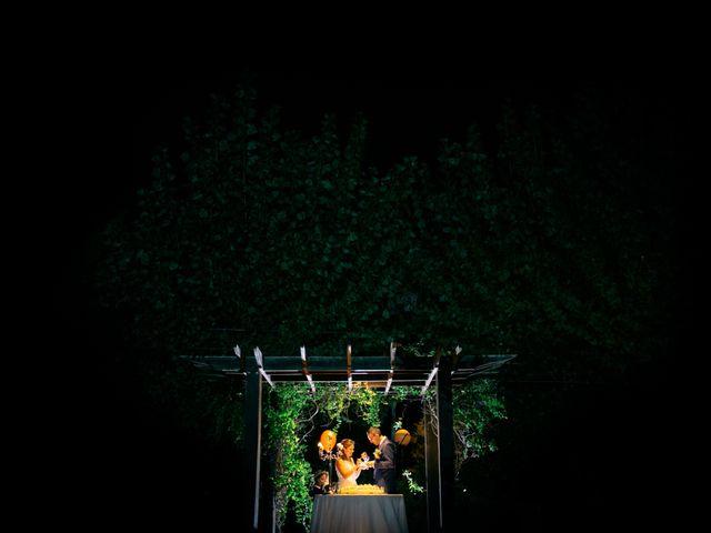 O casamento de Ana e José