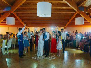 O casamento de Raquel e Dani 2