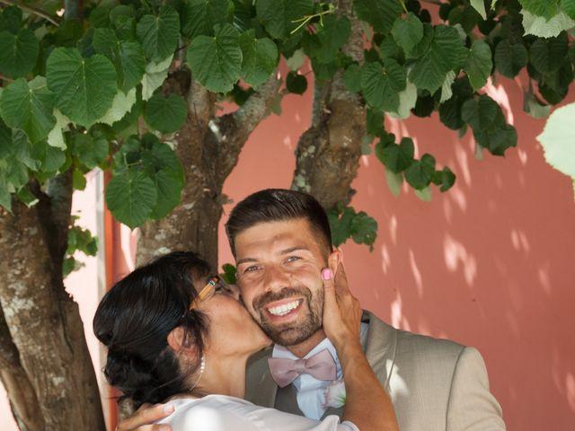 O casamento de José e Melissa em Alenquer, Alenquer 16