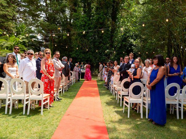 O casamento de José e Melissa em Alenquer, Alenquer 35