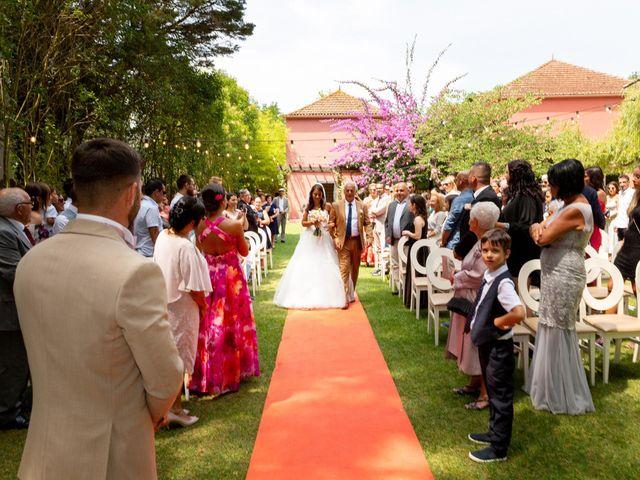 O casamento de José e Melissa em Alenquer, Alenquer 37