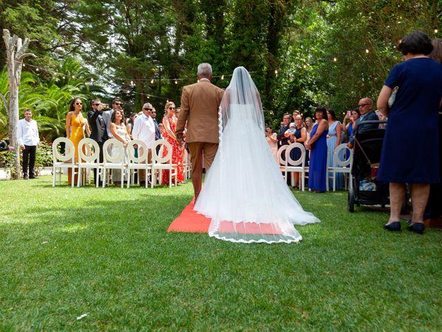 O casamento de José e Melissa em Alenquer, Alenquer 38