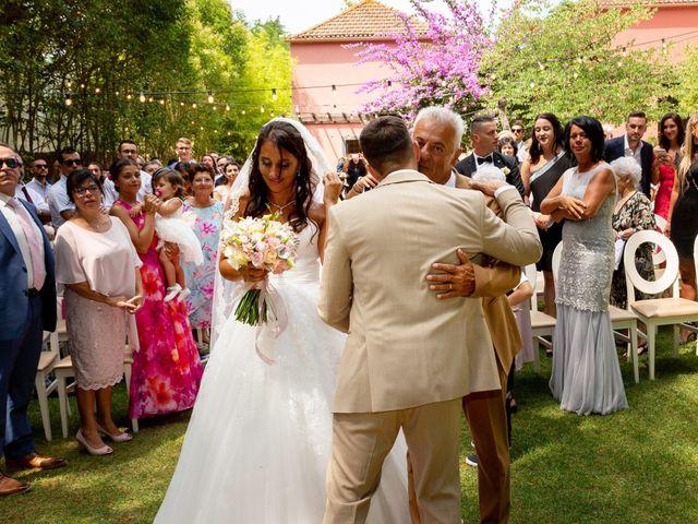 O casamento de José e Melissa em Alenquer, Alenquer 39