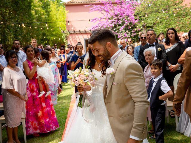 O casamento de José e Melissa em Alenquer, Alenquer 41