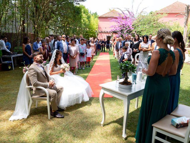 O casamento de José e Melissa em Alenquer, Alenquer 42