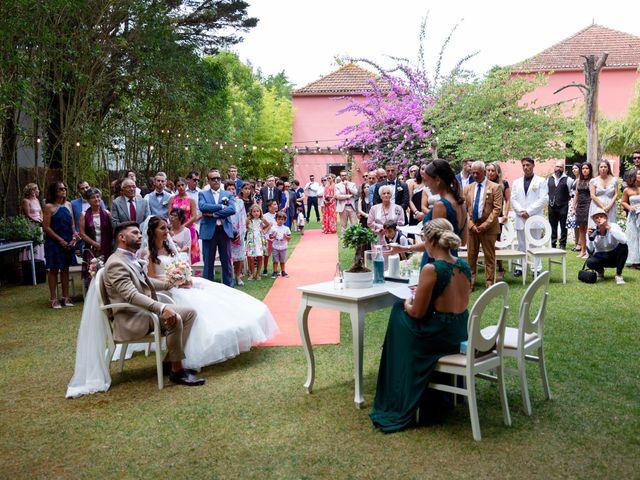 O casamento de José e Melissa em Alenquer, Alenquer 43