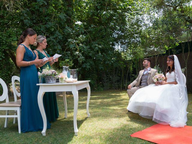 O casamento de José e Melissa em Alenquer, Alenquer 44
