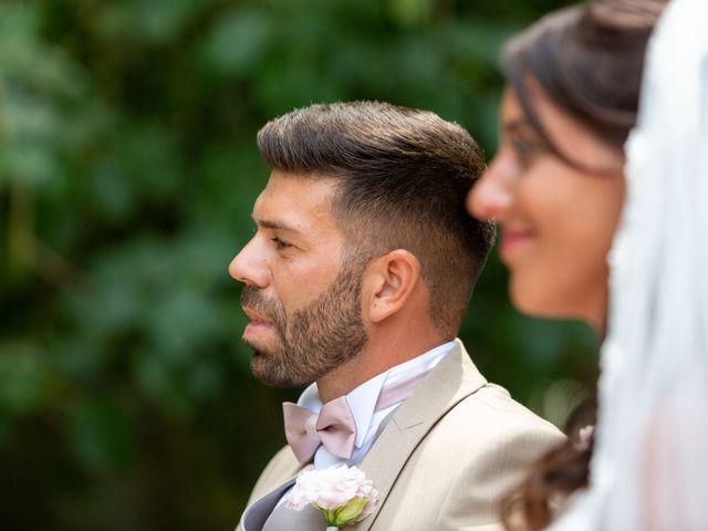 O casamento de José e Melissa em Alenquer, Alenquer 45