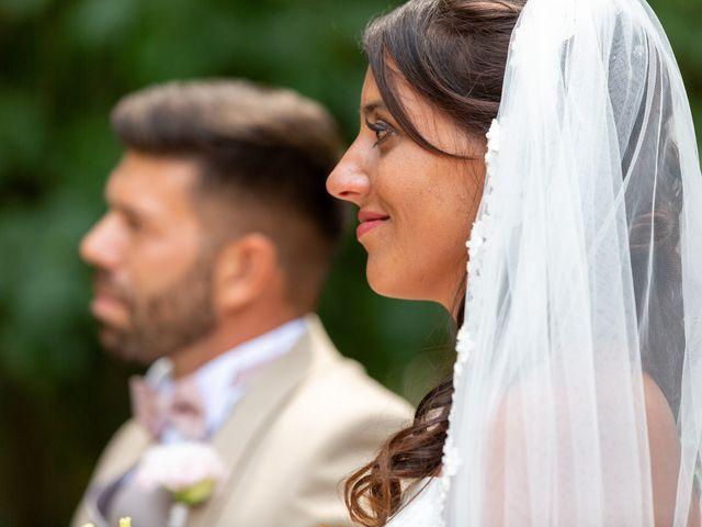 O casamento de José e Melissa em Alenquer, Alenquer 46