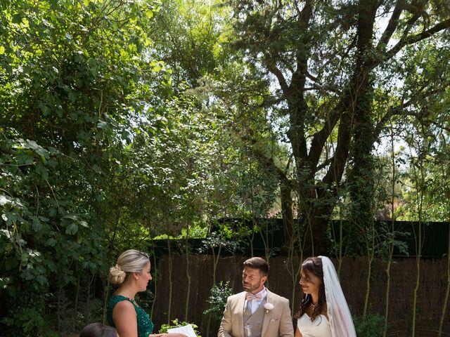O casamento de José e Melissa em Alenquer, Alenquer 47
