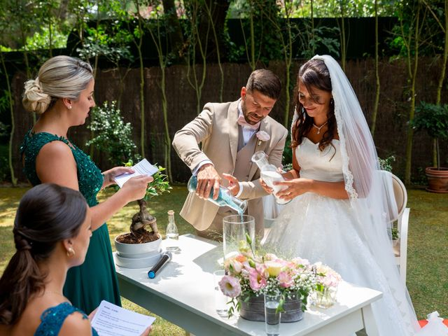 O casamento de José e Melissa em Alenquer, Alenquer 48