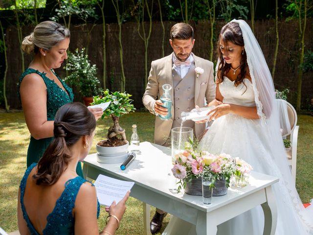 O casamento de José e Melissa em Alenquer, Alenquer 49