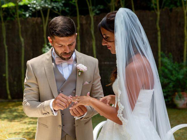 O casamento de José e Melissa em Alenquer, Alenquer 50