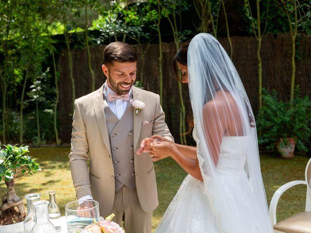 O casamento de José e Melissa em Alenquer, Alenquer 52