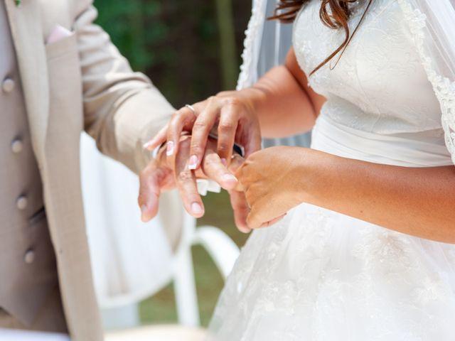 O casamento de José e Melissa em Alenquer, Alenquer 53