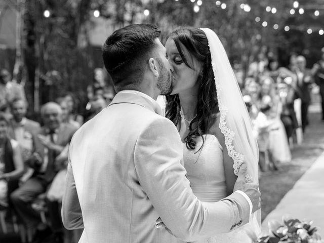 O casamento de José e Melissa em Alenquer, Alenquer 54