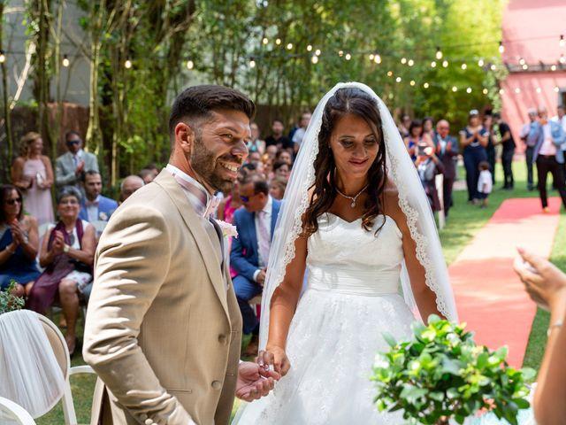 O casamento de José e Melissa em Alenquer, Alenquer 56