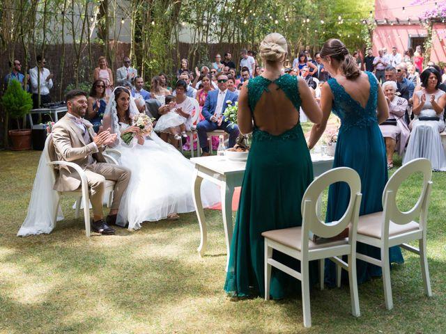 O casamento de José e Melissa em Alenquer, Alenquer 57