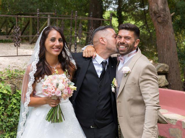 O casamento de José e Melissa em Alenquer, Alenquer 62