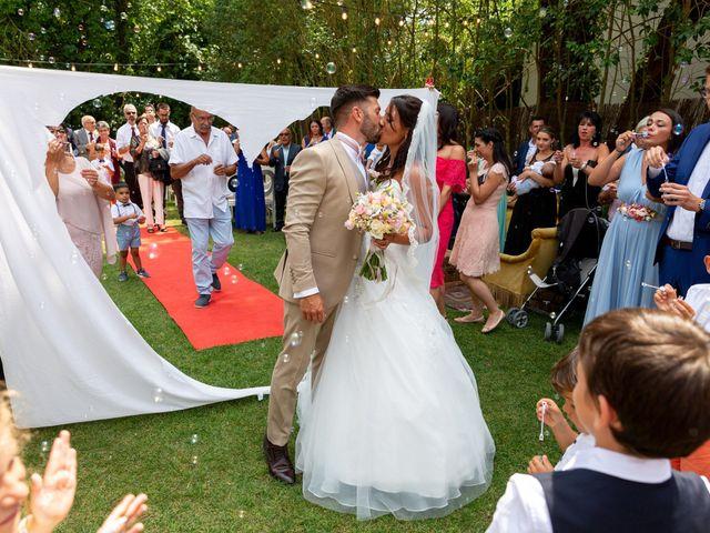 O casamento de José e Melissa em Alenquer, Alenquer 64
