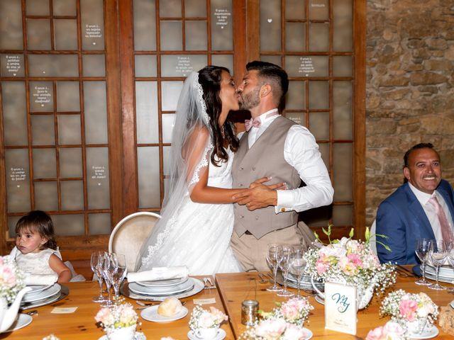 O casamento de José e Melissa em Alenquer, Alenquer 89