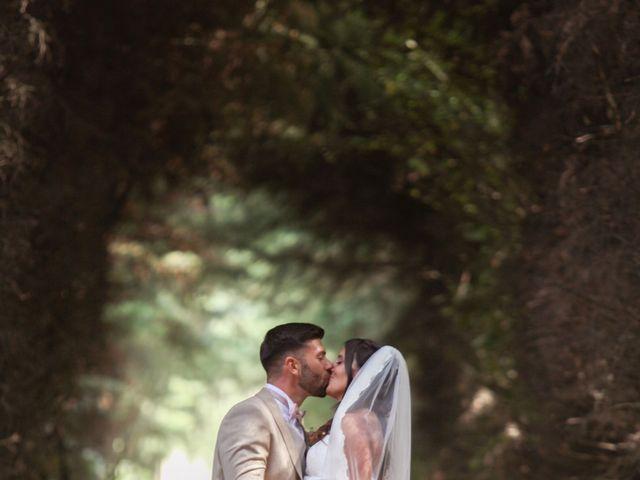 O casamento de José e Melissa em Alenquer, Alenquer 91