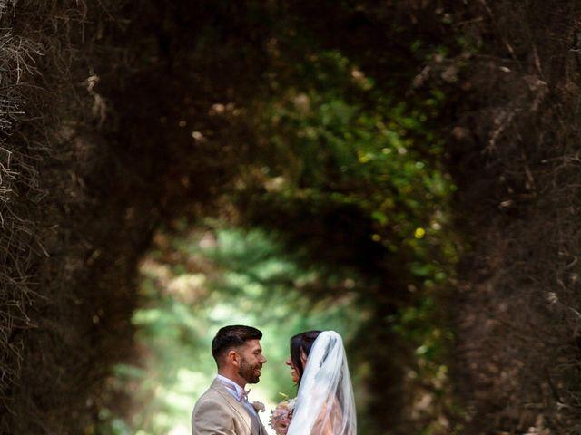 O casamento de José e Melissa em Alenquer, Alenquer 92