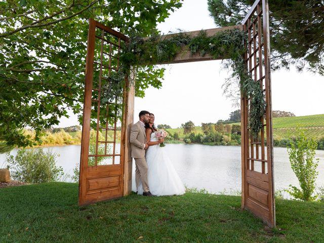 O casamento de José e Melissa em Alenquer, Alenquer 93