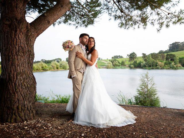 O casamento de José e Melissa em Alenquer, Alenquer 1