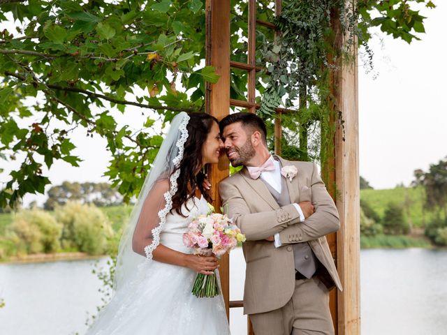 O casamento de José e Melissa em Alenquer, Alenquer 95