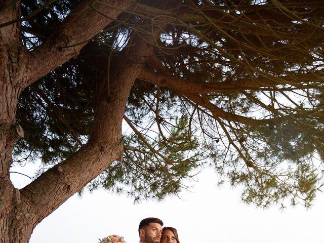 O casamento de José e Melissa em Alenquer, Alenquer 96