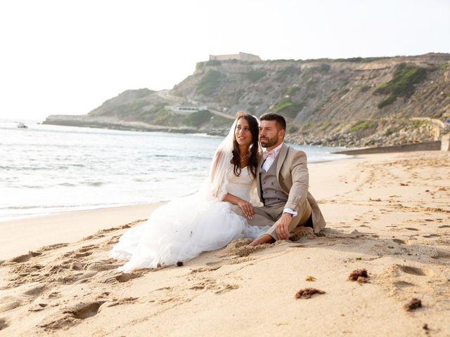 O casamento de José e Melissa em Alenquer, Alenquer 98