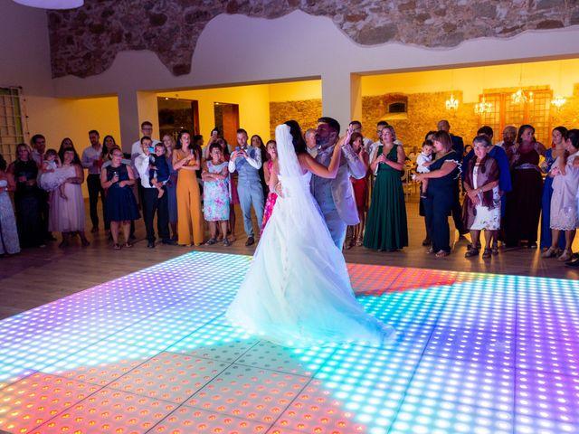 O casamento de José e Melissa em Alenquer, Alenquer 101