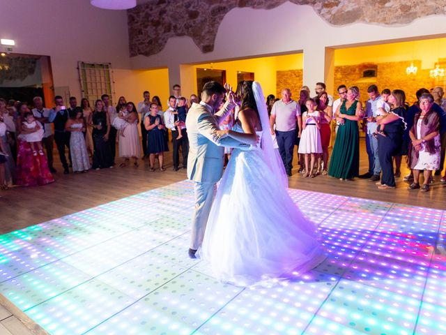 O casamento de José e Melissa em Alenquer, Alenquer 102