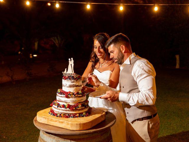 O casamento de José e Melissa em Alenquer, Alenquer 106