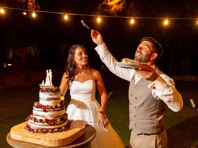 O casamento de José e Melissa em Alenquer, Alenquer 107