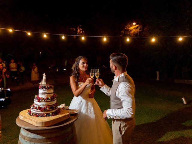 O casamento de José e Melissa em Alenquer, Alenquer 108